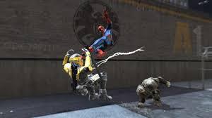 spider man web of shadows usa iso u003c psp isos emuparadise