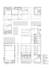 open space floor plans gallery of with an open space beijing institute of
