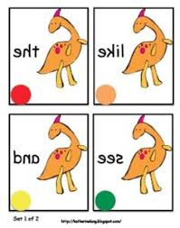 adapted dinosaur book great for children with autism children