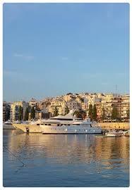porti atene pireo il porto di atene