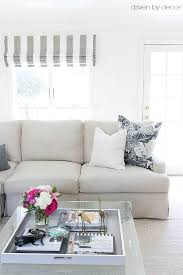 how to choose a couch pillows 101 how to choose arrange throw pillows driven by decor