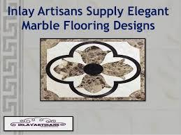 artisans supply marble flooring designs