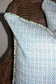 sister parish decorative pillow covers