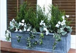 window planter box a guide on 72 handcrafted white cedar outdoor