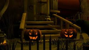 animated halloween desktop backgrounds free desktop halloween wallpaper
