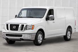 Nissan Work Van 2018 2019 Car Release And Reviews