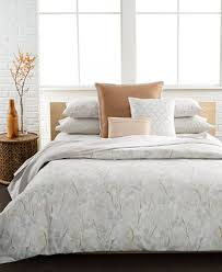 calvin klein blanca queen duvet cover set bedding collections