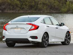 nissan civic 2017 honda civic sedan 2016 pictures information u0026 specs