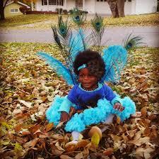 Child Peacock Halloween Costume 24 Unexpected Adorable Kids U0027 Halloween Costumes