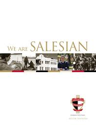 salesian college prep view book 2015 2016 by salesian college