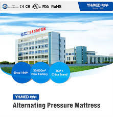 qdc 500 alternating pressure mattress with pump view bubble