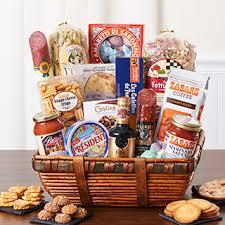 basket gifts gift baskets boxes zabar s