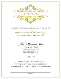 post wedding reception invitation wording india post wedding