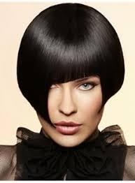 short hair behind the ears short bob hairstyles behind ears wigsbuy com