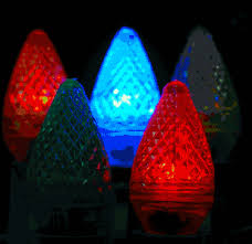 c7 led light bulbs novelty lights inc