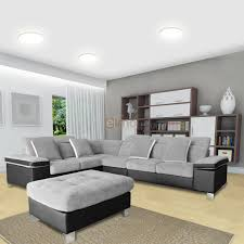 canapé d angle noir et gris canapé d angle salon d angle cuir canapé méridienne meubles elmo