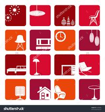Home Interior Design Vector by Interior Design Clipart