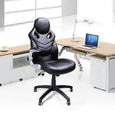 fauteuil de bureau confort fauteuil bureau noir confort achat vente pas cher