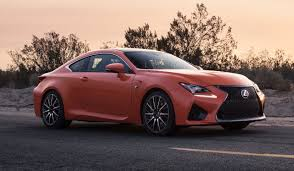 lexus rcf top 10 things you should know about the 2015 lexus rc f