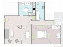 musee d orsay floor plan paris apartment rentals 2 bedrooms saint germain des pres 75007 paris