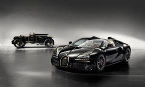 golden bugatti black bess bugatti editions bugatti