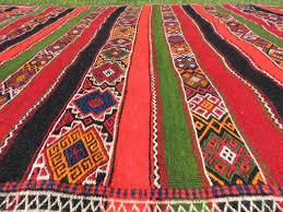 7x12 Rug by Large Turkish Kilim Rug