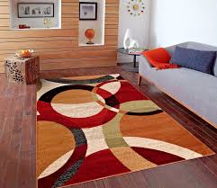 Large Red Area Rug Rugs Area Rugs 8x10 Area Rug Carpet Modern Rugs Large Area Rugs