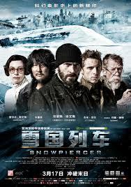 Snowpiercer-Snowpiercer