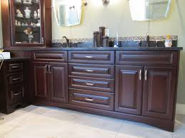 dazzling corner curio cabinet in dining room contemporary with
