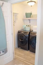 room tour clean mama laundry room tour clean mama