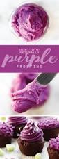 vegan halloween cupcake monsters recipe purple sweet potatoes