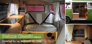 Vw Kitchen Accessories - vanwurks vw camper interiors accessories and conversion specialists