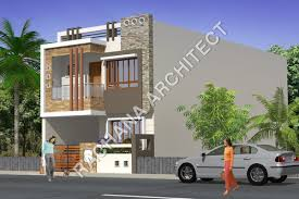 Modern Elevation Architectural Designing Services India Architectural Designing