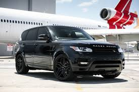 customized range rover interior range rover sport exclusive motoring miami exclusive motoring