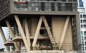 ambani home interior india costliest building take a look inside ambani s antilia www
