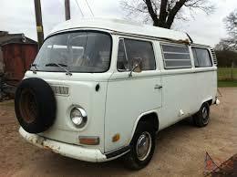 volkswagen california camper vw volkswagen camper westfalia type 2 1972 california import