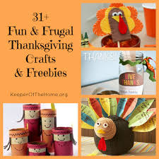 31 fun u0026 frugal thanksgiving activities u0026 freebies for kids