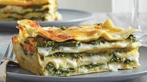 cuisine lasagne facile lasagne facile aux légumes avec sauce blanche sobeys inc