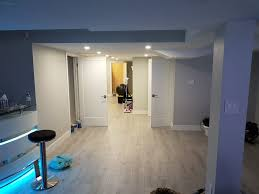 basement finishing cost ontario how to finish a basement wall
