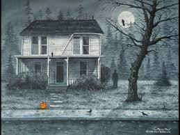 michael myers home vintage halloween pictures prints pinterest