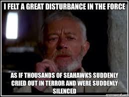 Seahawks Lose Meme - lose
