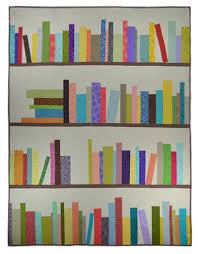 Bookshelf Quilt Pattern Flickriver Bookshelf Quilts Pool