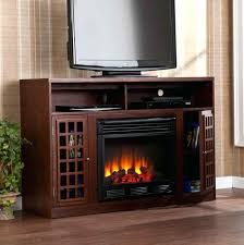 70 inch electric fireplace tv stand costco white heater 773