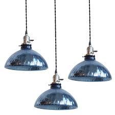 Pendant Light Shades Australia Blue Glass Light Pendants U2013 Runsafe