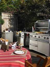 mod es de cuisines am ag s 87 best cuisine d été exterieur images on decks arbors