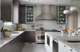 Mirror Tile Backsplash Kitchen by Glass Tile Archives Susan Jablon Blog