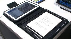 e paper writing tablet casio paper writer 10 1 casio paper writer 10 1