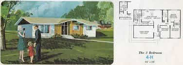 homes designs homes and plans of the 1940 s 50 s 60 s and 70 s flickr