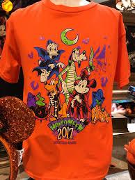 disneyland halloween disneyland merchandise update halloween items arrive for 2017