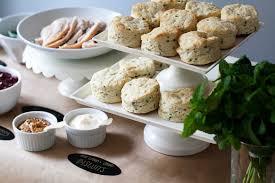 thanksgiving biscuit sandwich bar bettycrocker